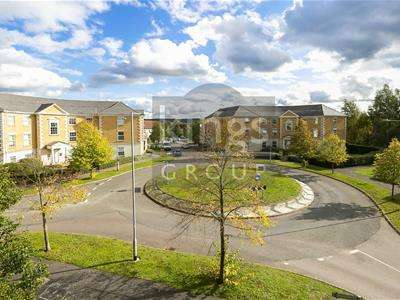 1 Bedroom Flat for sale in King William Court, Kendall Road, Waltham Abbey