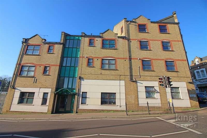 1 Bedroom Flat for sale in Wightman Road, London