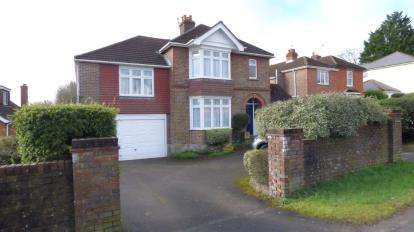 6 Bedrooms Detached House for sale in Waterlooville, Hampshire
