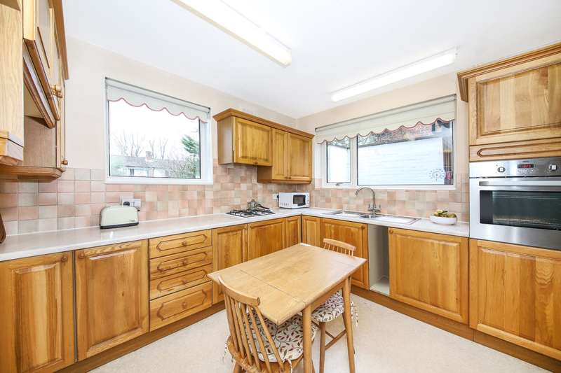 3 Bedrooms Detached House for sale in Oakfield Gardens, Upper Norwood