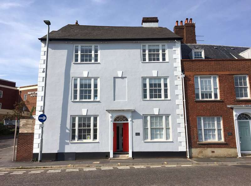 11 Bedrooms House for sale in Exeter, Devon