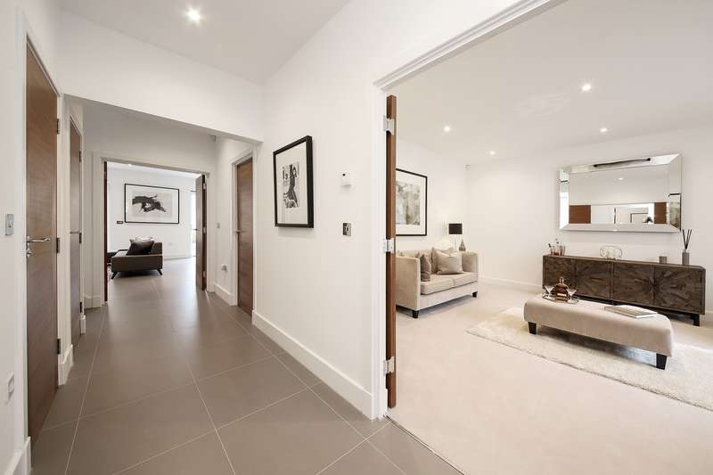 4 Bedrooms House for sale in Plot 4, Lawrie Park Place, Sydenham