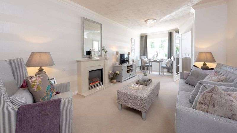 Property for sale in Wessex Lodge, Bagshot: **NOW SELLING- RESERVE NOW!**