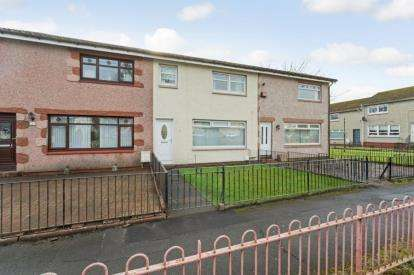 3 Bedrooms Terraced House for sale in Quebec Wynd, Glasgow, Lanarkshire