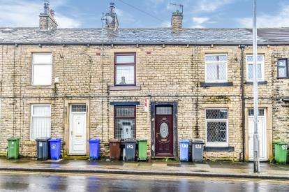 2 Bedrooms Terraced House for sale in Stockport Road, Mossley, Greater Manchester