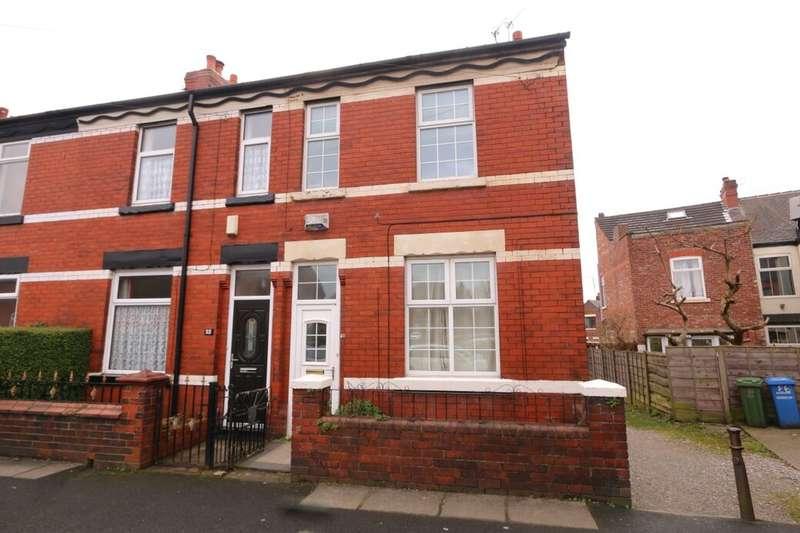2 Bedrooms Property for sale in Lyndhurst Avenue, Denton, Manchester, M34