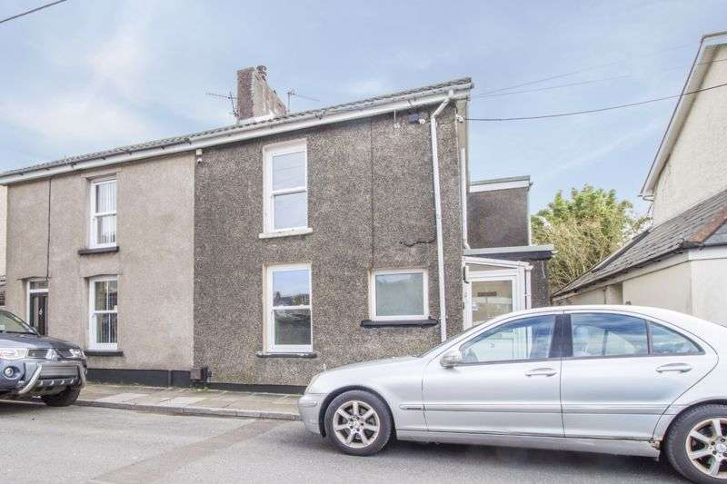 3 Bedrooms Property for sale in Brookland Road Risca, Newport
