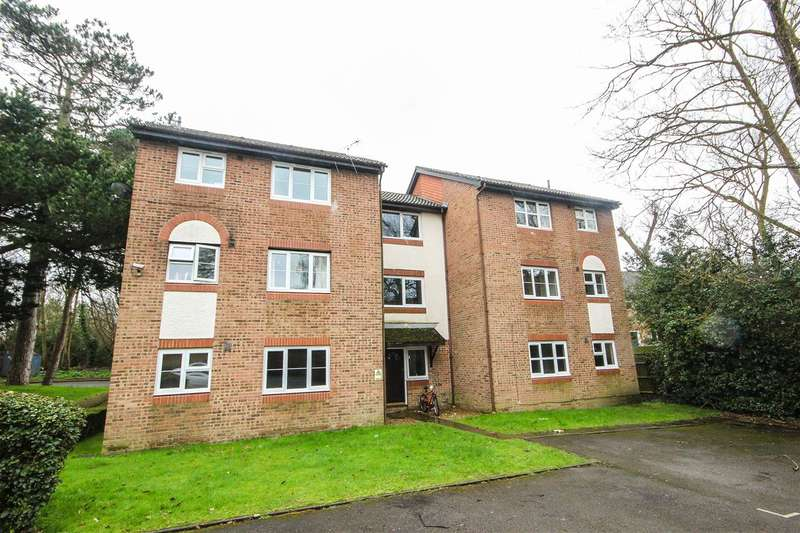 Studio Flat for sale in Nutfield Court, Southampton