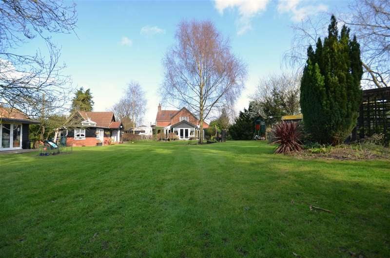4 Bedrooms House for sale in Repps With Bastwick