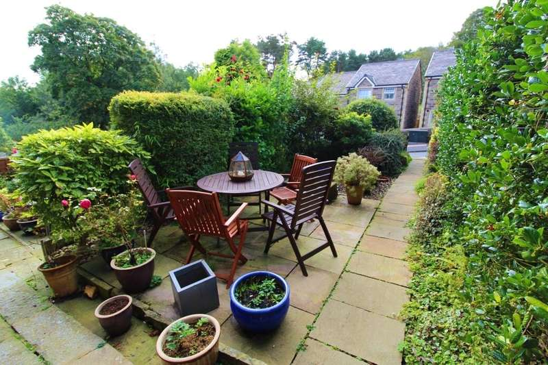 4 Bedrooms Terraced House for sale in Egypt Mount, Rossendale, BB4