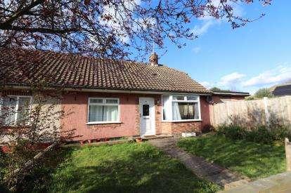 3 Bedrooms Bungalow for sale in Benfleet, Essex
