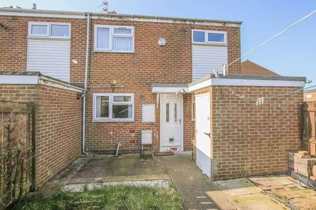 3 Bedrooms Property for sale in Stonecross, Ashington, Northumberland, NE63 8EE
