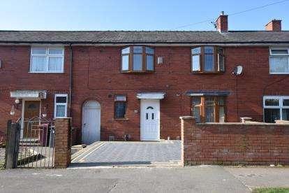 3 Bedrooms Terraced House for sale in Pilmuir Road, Blackburn, Lancashire