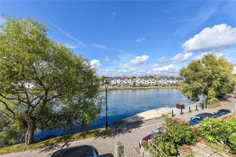 2 Bedrooms House for sale in Bridgefoot Path, Emsworth, Hampshire, PO10