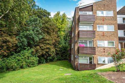 1 Bedroom Flat for sale in Fern Drive, Hemel Hempstead, Hertfordshire