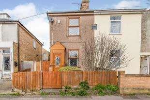 3 Bedrooms Semi Detached House for sale in London Road, Stone, Dartford, Kent