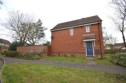 3 Bedrooms Semi Detached House for sale in Ely, Cambridgeshire