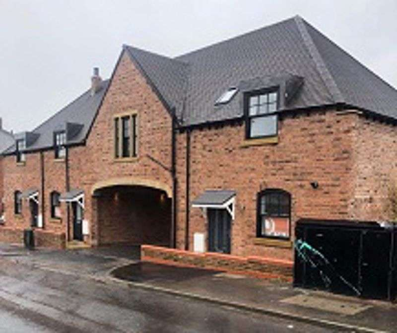 4 Bedrooms Property for sale in Keepers Fauld, Carlisle