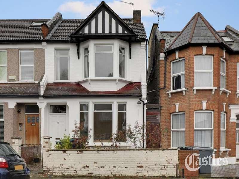 3 Bedrooms Property for sale in Waldeck Road, Tottenham, London, N15