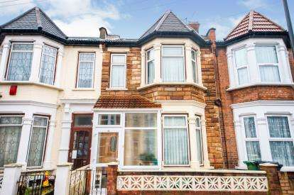 5 Bedrooms Terraced House for sale in Leyton, Waltham Forest, London