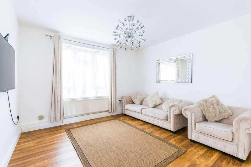 1 Bedroom Flat for sale in Corelli Road, Kidbrooke, SE3