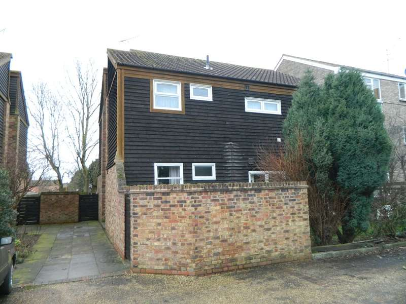 1 Bedroom Flat for rent in Haven Court, Hatfield Peveral, Chelmsford, Essex, CM3 2SD
