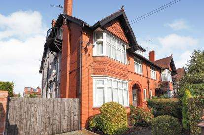 2 Bedrooms Flat for sale in Old Broadway, Didsbury, Manchester, Gtr Manchester
