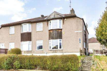 2 Bedrooms Flat for sale in Castlemilk Road, Glasgow, Lanarkshire