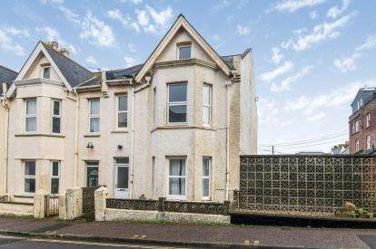 6 Bedrooms End Of Terrace House for sale in Seaton, Devon