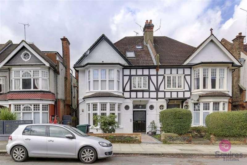 2 Bedrooms Flat for sale in Avondale Avenue, Woodside Park, London, N12