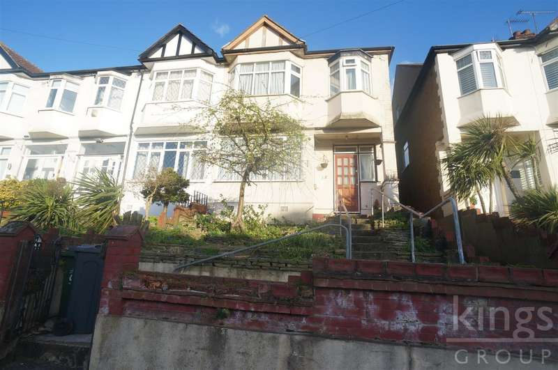 3 Bedrooms Terraced House for sale in Lansdowne Road, London