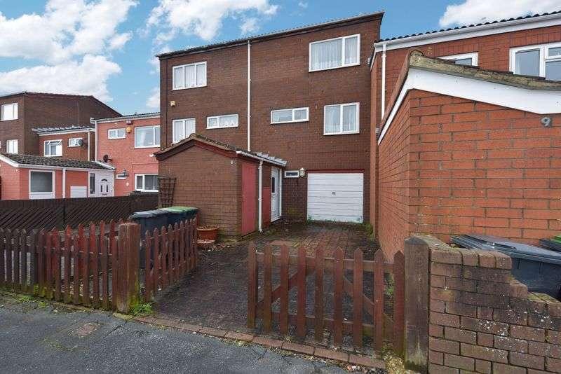3 Bedrooms Property for sale in Yewside, Gosport