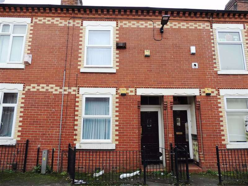2 Bedrooms Terraced House for sale in Beverley Street, Manchester, Manchester