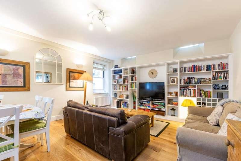 3 Bedrooms Maisonette Flat for sale in Arterberry Road, West Wimbledon, SW20
