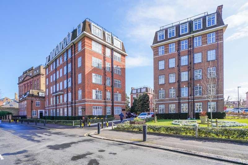 1 Bedroom Flat for sale in Heathfield Terrace, Chiswick , London , W4