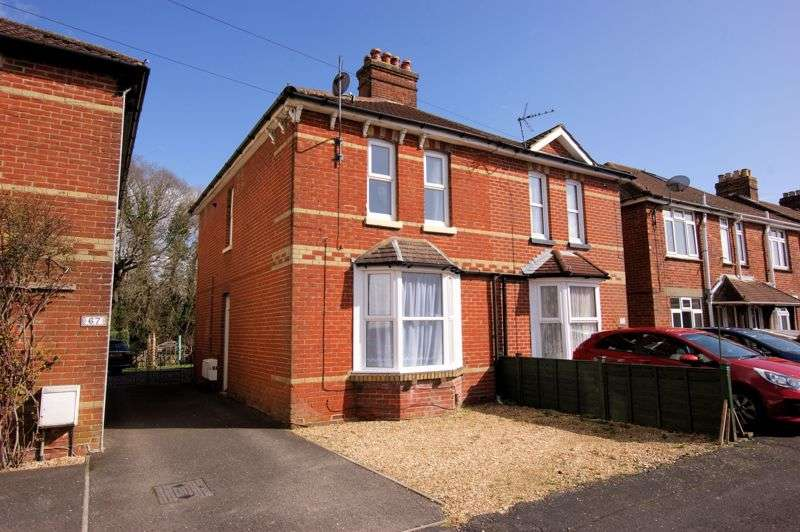 1 Bedroom Property for sale in Paxton Road, Fareham