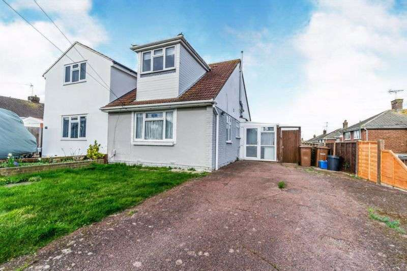 3 Bedrooms Property for sale in Bettescombe Road, Gillingham, ME8