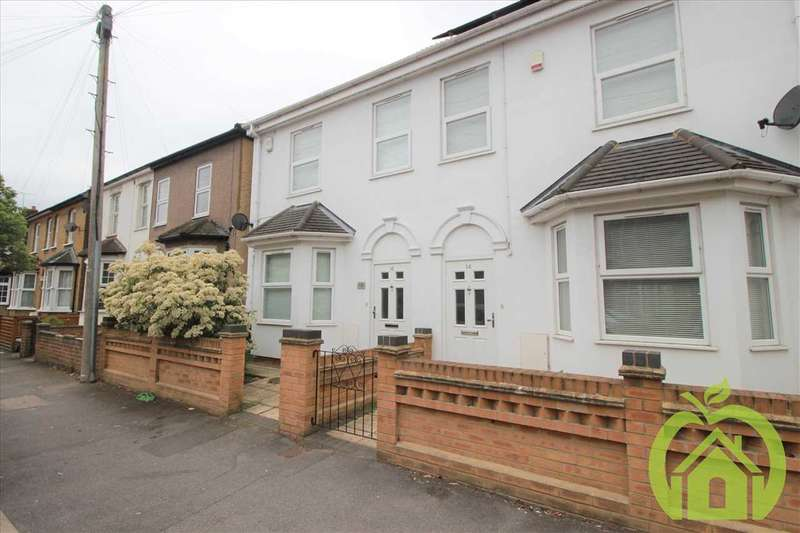 4 Bedrooms End Of Terrace House for sale in Craigdale Road, HORNCHURCH