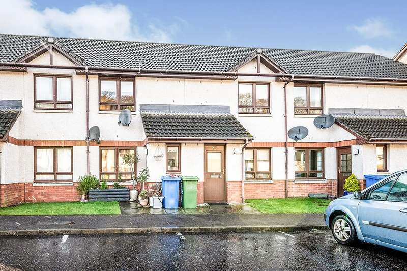 2 Bedrooms Flat for sale in Diriebught Road, Inverness, IV2