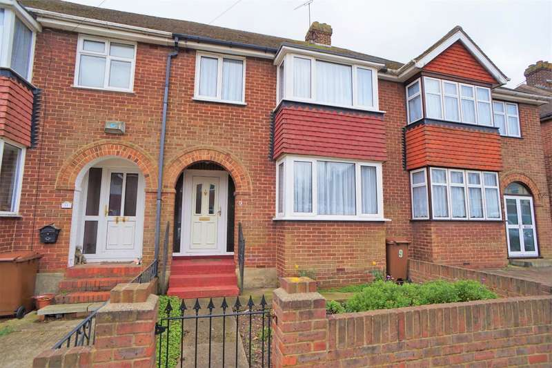 3 Bedrooms House for sale in Harvel Avenue, Rochester, Kent, ME2