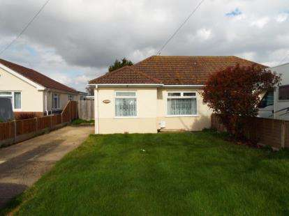 2 Bedrooms Bungalow for sale in Great Holland, Frinton On Sea, Essex