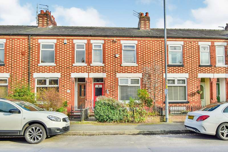 3 Bedrooms House for sale in Chapel Road, Northenden, Greater Manchester, M22