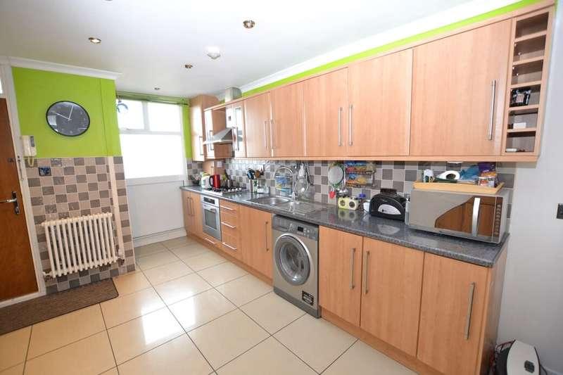 2 Bedrooms Flat for sale in Deverell Street, London, SE1