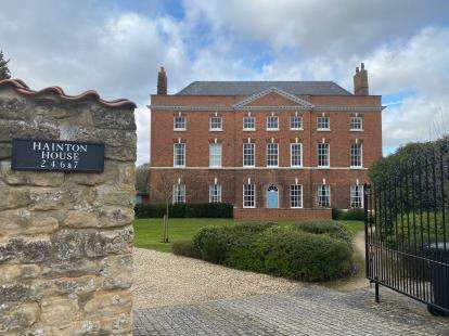 2 Bedrooms Flat for sale in Hainton House, Church Road, Lincoln, Lincolnshire