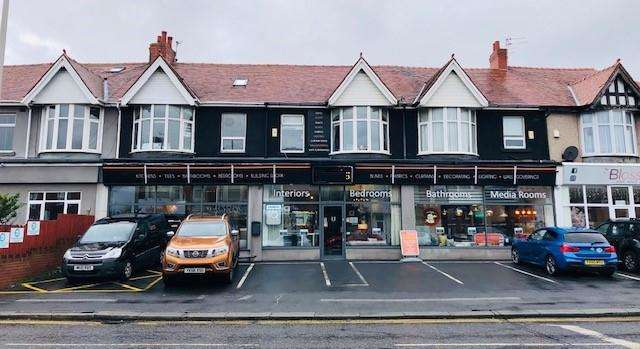 Shop Commercial for sale in Waterloo Road, Blackpool, FY4 4BL