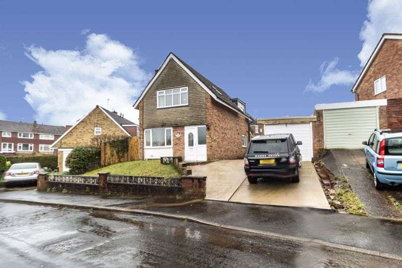 2 Bedrooms Property for sale in Birchgrove Close, Newport