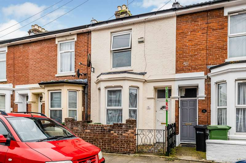 3 Bedrooms House for sale in Tottenham Road, Portsmouth, Hampshire, PO1