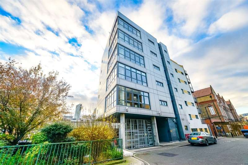3 Bedrooms Apartment Flat for sale in Lant Street, Borough, SE1
