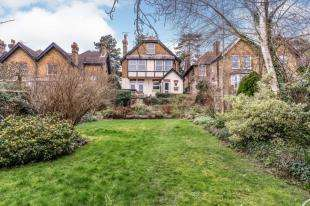 7 Bedrooms Detached House for sale in Bower Mount Road, Maidstone, Kent