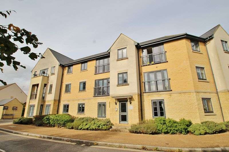 2 Bedrooms Property for sale in Bluebell Way, Carterton